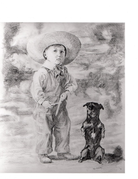 dyke-roskelley-fine-art-boy-and-dog