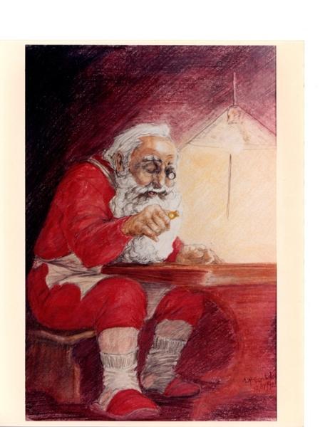 dykes-fine-art-santa