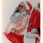 santa-clause-drawn-by-dyke-roskelley